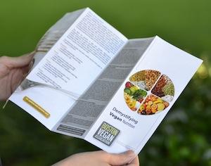 Vegan Starter Kit - Eating