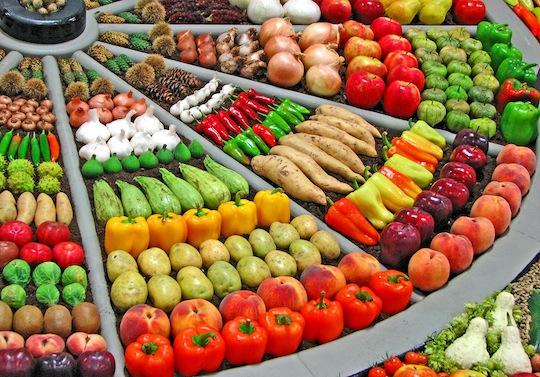 Nutritious Vegan Diet